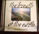 the breath of the earth