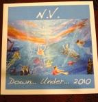 N.V. Down Under
